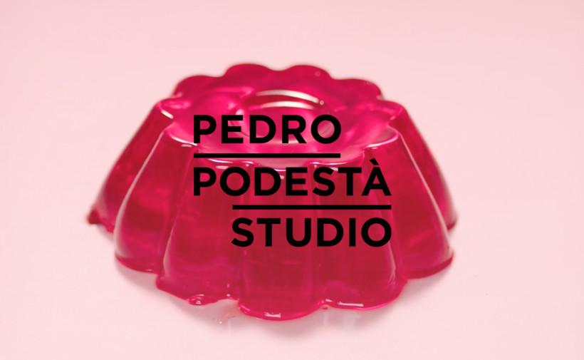Pedro Podestà